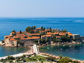 <p>Montenegro</p>